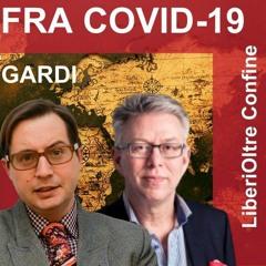 La Svezia fra Covid-19 e riforme - Liberi Oltre Confine - Agorà
