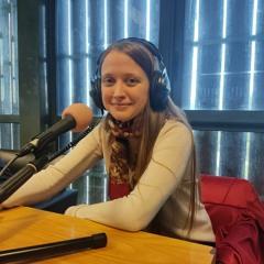 Le 22/10/2021, sur Radio Campus Bordeaux