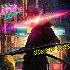 """🎧 """"The Final Boss"""" // 1 HOUR MIX #13 // ROYALTY FREE! // Synthwave, New Retro, Outrun!"""