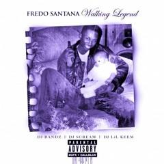 Fredo Santana - It Don't Make No Sense [Prod. Saytoven + Will-A-Fool] (slowed & Reverb)