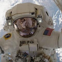 O-Dark 30 (An Astronauts Story)