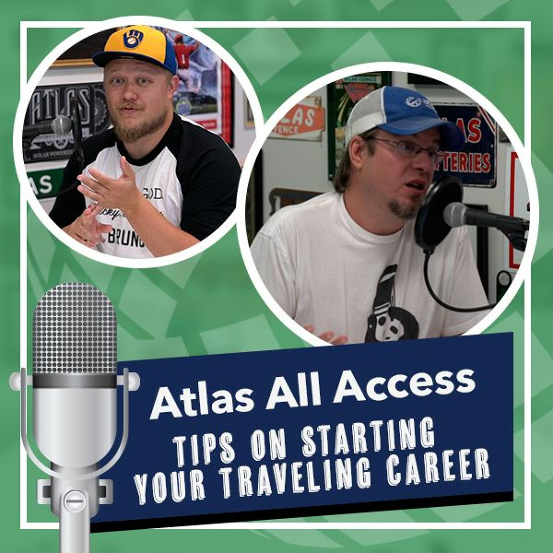 Tips on where to start as a Traveler   Atlas All Access, Atlas MedStaff
