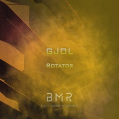 GJOL - Rotator (Original Mix)