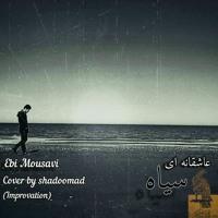 Ebrahim Mousavi- Shahdoomad(  improvised)