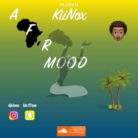 DJ KIINOX - Afro Mo'od