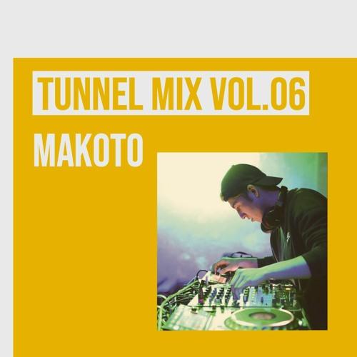 TUNNEL MIX VOL.06 MAKOTO