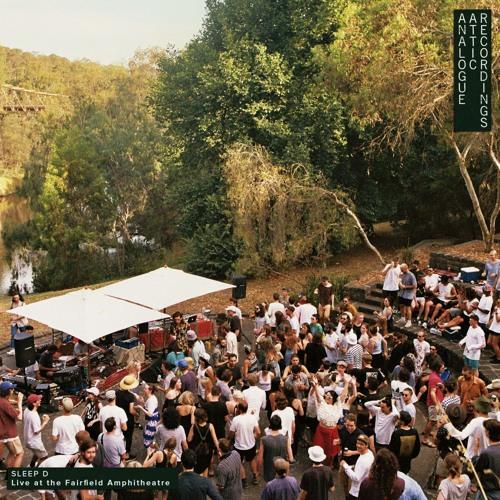 Live at the Fairfield Amphitheatre Pt. 2