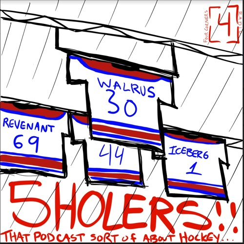 5 Holers Ep.48