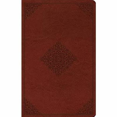 [BOOK] ESV Large Print Value Thinline Bible (TruTone, Tan, Ornament Design) (Ebook pdf)