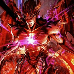 Tekken Force (Emotionless Passion) Hip - Hop Remix