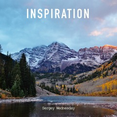 Sergey Wednesday - Inspiration (Original Mix)