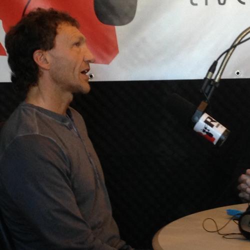 Planète Racing, épisode 156 avec Joël CORMINBOEUF