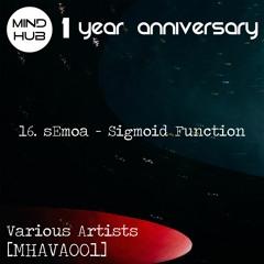 sEmoa - Sigmoid Function