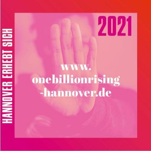 One Billion Ears Rising 2021