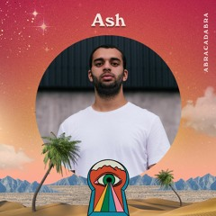 Ash @ Abracadabra Festival 2.0