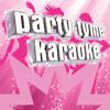Trouble (Made Popular By P!nk) [Karaoke Version]