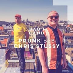 Prunk b2b Chris Stussy   Loveland Rooftop Sessions 2020   LL124