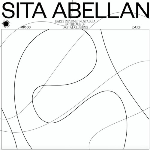 SITA ABELLAN - EARLY INTERNET NOSTALGIA IN THE AGE OF DIGITAL CLUBBING