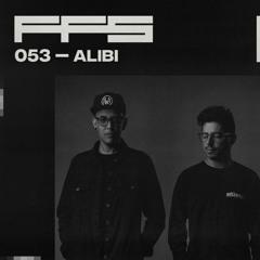 FFS053: Alibi