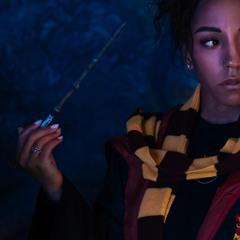 Harry Potter Final Battle Re-Score