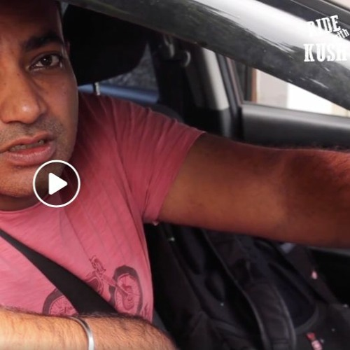 🇲🇺 (In Creole, French) Ride With Kush - Shane Sobeen of Lancashire and Associates