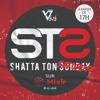 Download SHATTA TON SATURDAY - S01 EP03 - DJ Vévé X La Régie #BORDEL Mp3
