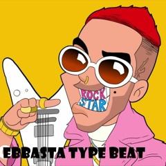Sfera Ebbasta Type Beat