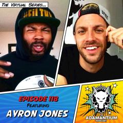 E118 Ayron Jones