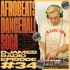 Download Afrobeats, Dancehall & Soca // DJames Radio - Episode 34 Mp3