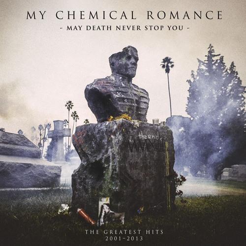 New Vs Old Music - Magazine cover