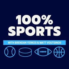 100% Sports: Episode 16
