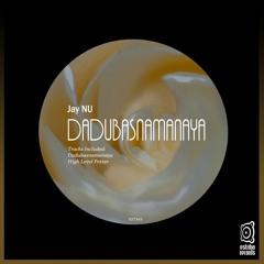 Jay NU - Dadubasnamanaya (Original Mix)