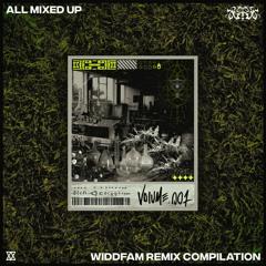 The Widdler - This Generation (Edmel Diaz Remix) [Headbang Society Premiere]