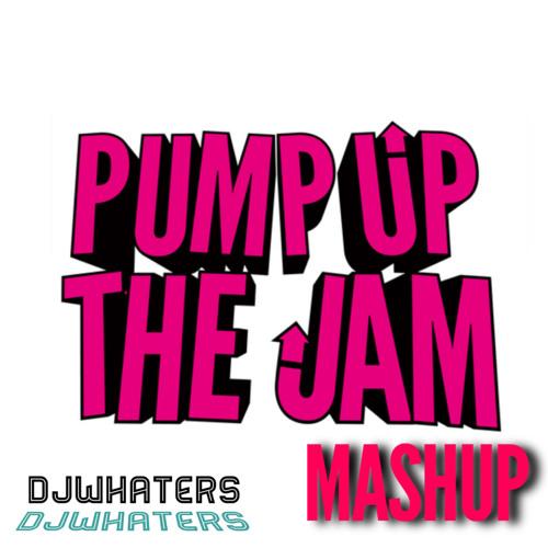 DJWhaters edit Ecuador undertone vs Uncore En Fois X Pump Up The Jam Vs Danzel- Pump It Up .mp3