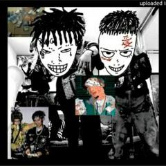 """Kid Lucilfer & Young Darhi """"Wisin y Yandel"""" Prod by Retromoney & Punknobru"""