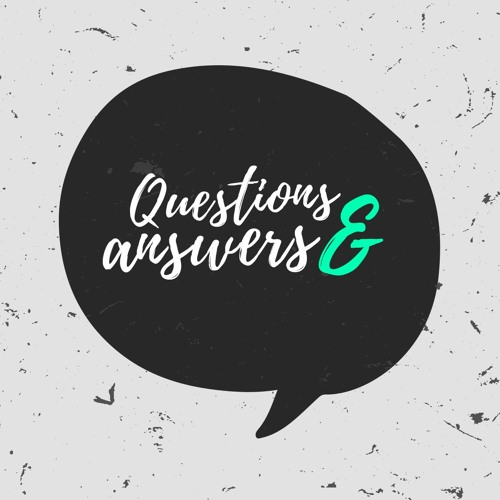 WHY - AND OTHER QUESTIONS - 1st Mar 2020 PM - Pastor Nick Serb