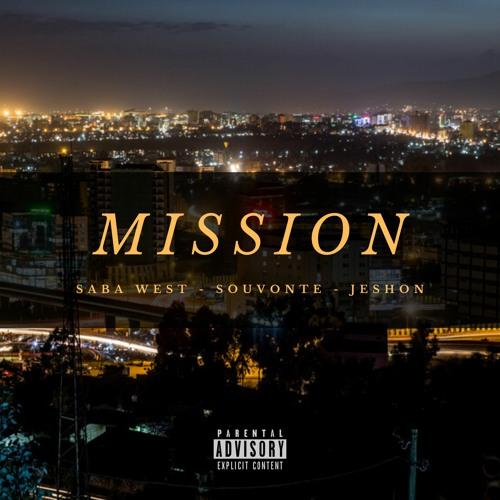 Mission (feat. Souvonte & Jeshon)