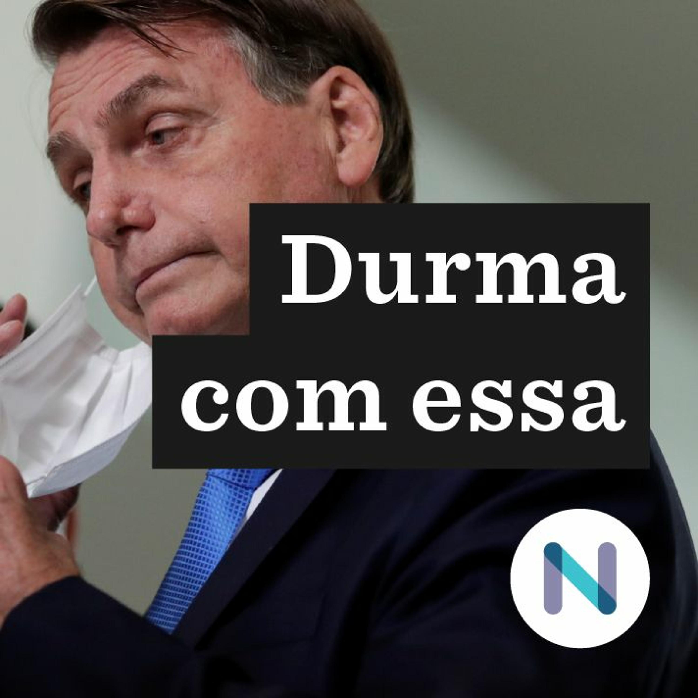 As evidências de que Bolsonaro agiu para espalhar a covid   15.04.21