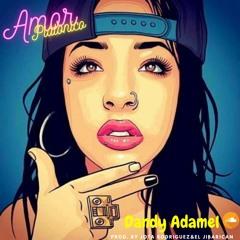 Dandy Adamel (Amor Platonico Prod. By Jota Rodriguez & El Jibarican)