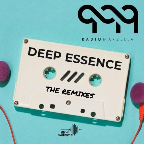 Deep Essence - The Remixes (August 2020)