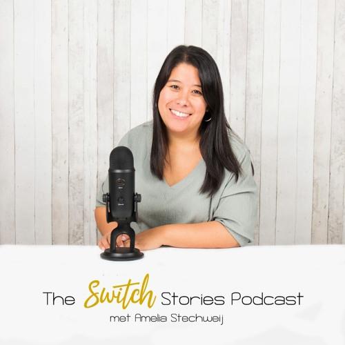 Switch Story #01: Mijn Story en waarom The Switch Stories Podcast