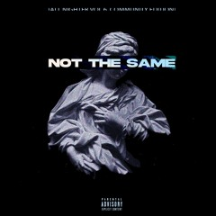 NOT THE SAME [FORM ANV6 COMMUNITY RELEASE] (free dl)
