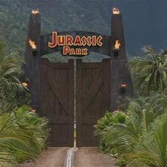 Jurassic Park - Main Theme lofi remix