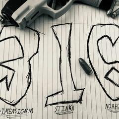 316 KID$ feat. NoahJ$, Stinka