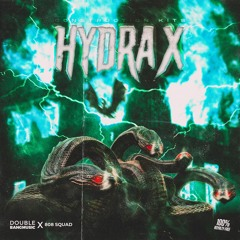 Double Bang Music - Hydra X (Construction Kits)