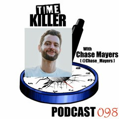 EP098 - Spano The Scam-o with Chase Mayers ( @Chase_Mayers )