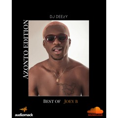 Best Of Joey B Part 1  (Azonto:Party Edition) by DJ DEEzY