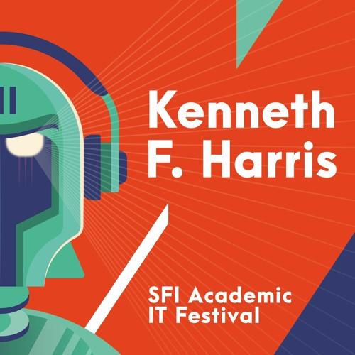 Kenneth Harris II - Building satellites at NASA