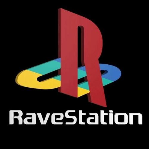 RaveStation Network #RSN003 Set