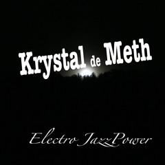 Krystal de Meth